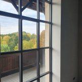 Stahlfenster Jansen Arte