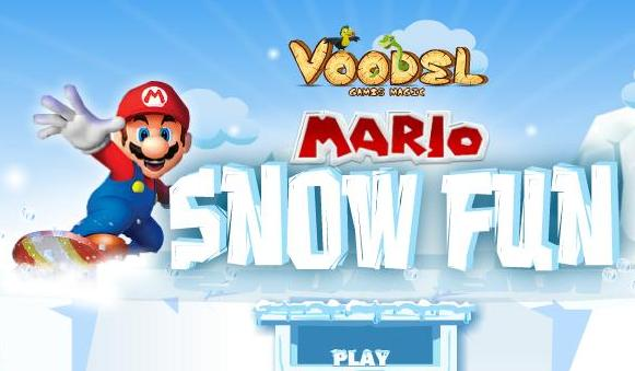 Mario Games Online Play Free Now 2017 | GamesWorld Funny Games Online