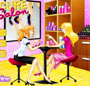 New Princess Nail Spa 99 Anna Design