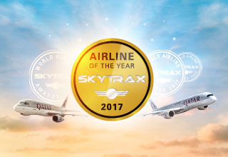 2017 Airline Of The Year