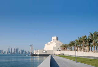 Explore Qatar with a free hotel stay.