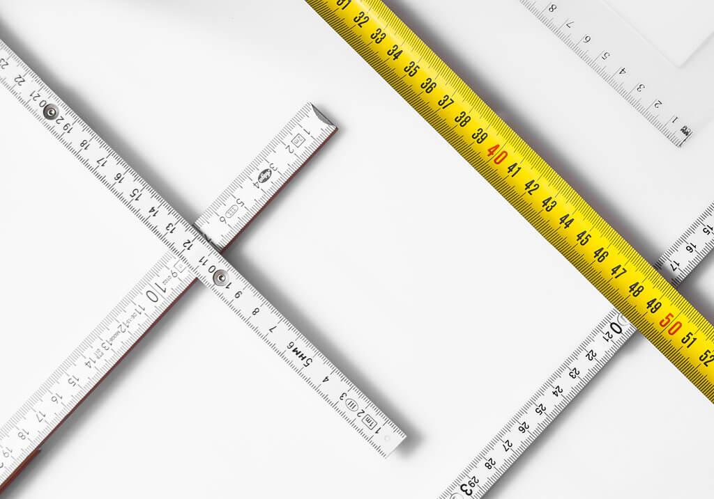Measure testing