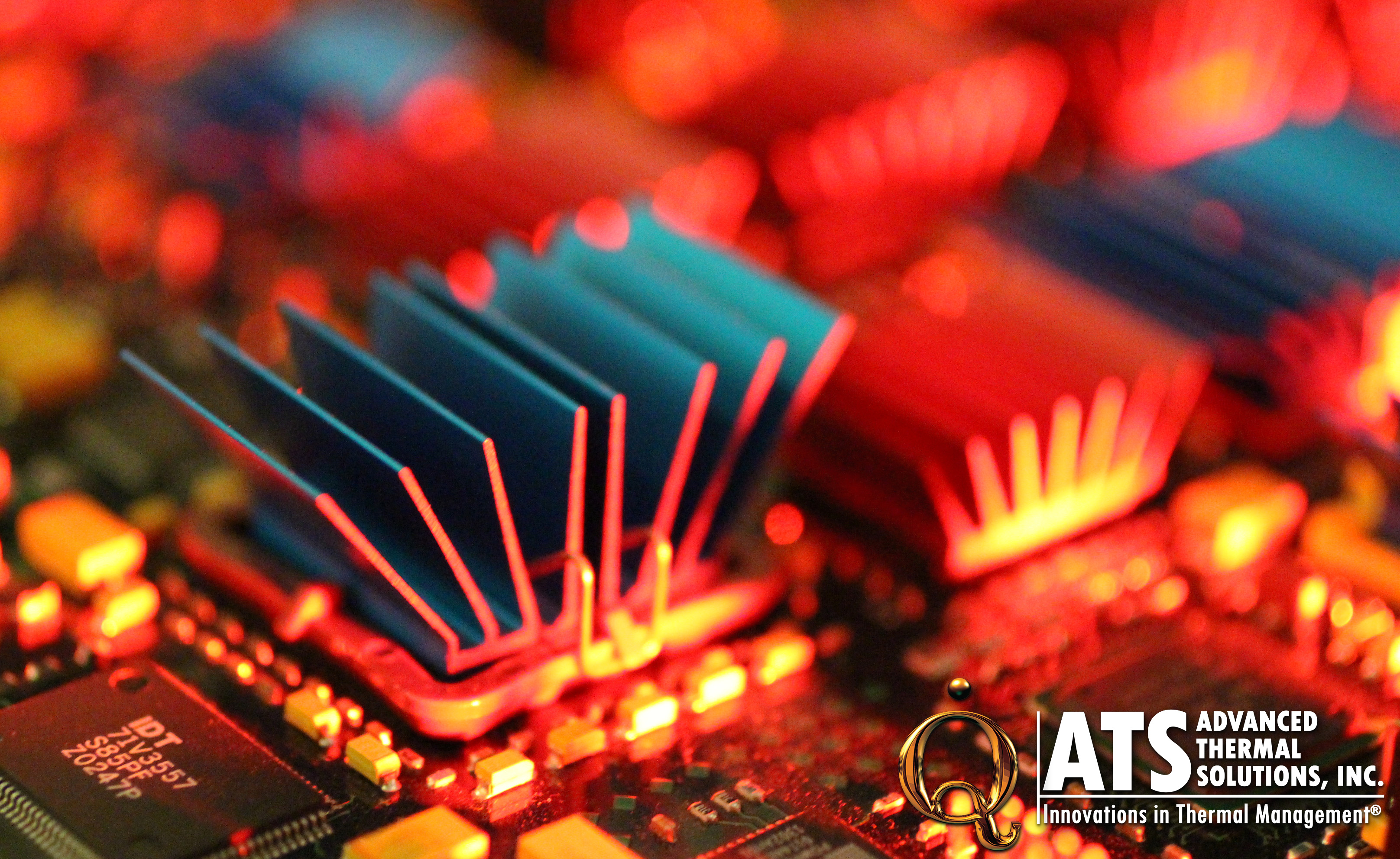 How Do Heat Sink Materials Impact Performance