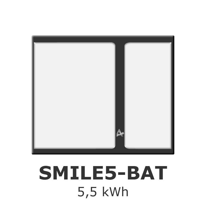 Alpha Batterie Stromspeicher SMILE5 5,5 kWh