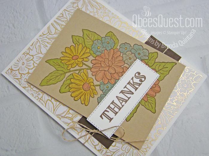 Ornate Style Card