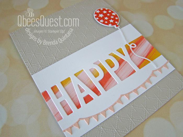 So Much Happy Birthday Card