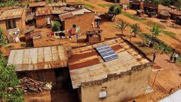 Energy poverty in Nigeria
