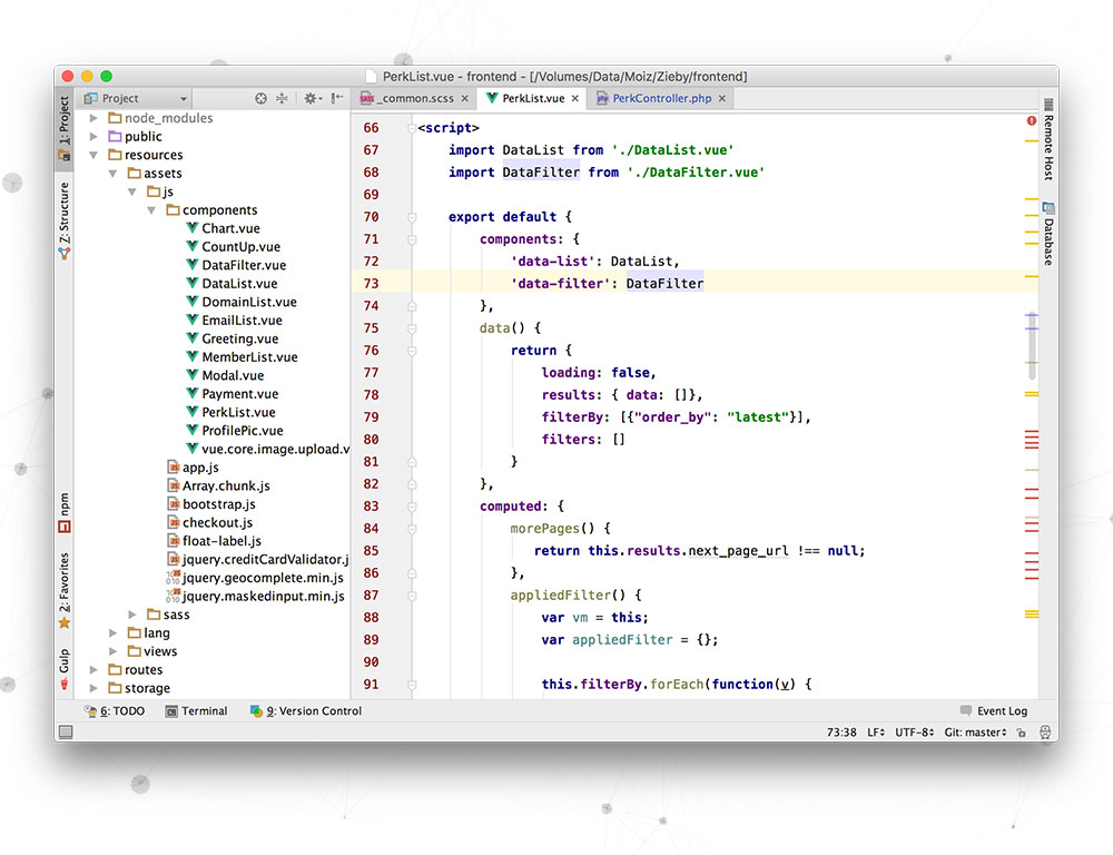 Which code editor to use for web development? - QCode