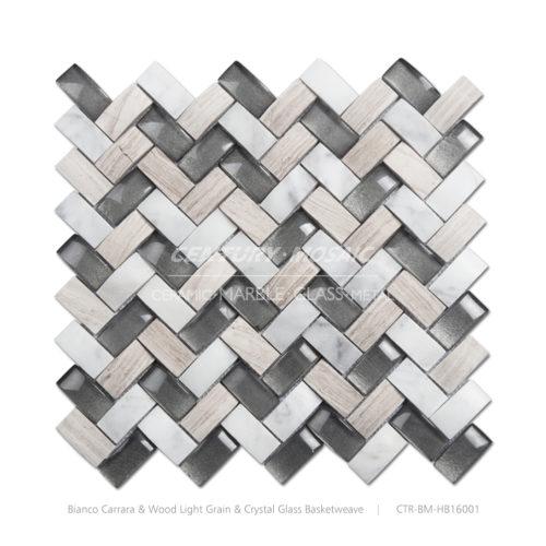 basketweave mosaics centurymosaic china