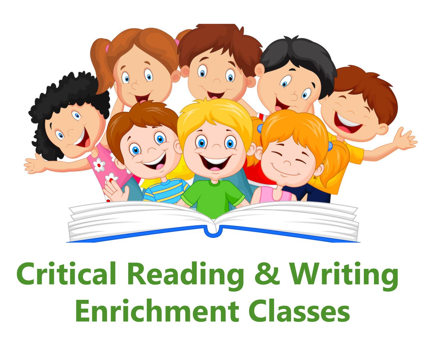 Reading Enrichment Programs