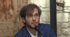 Andrea Giombi, consigliere comunale a Fabriano