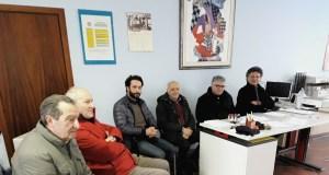 Le opposizioni unite di Fabriano