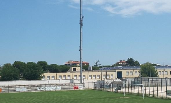 Stadio Carotti