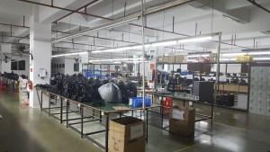 qdot production lines