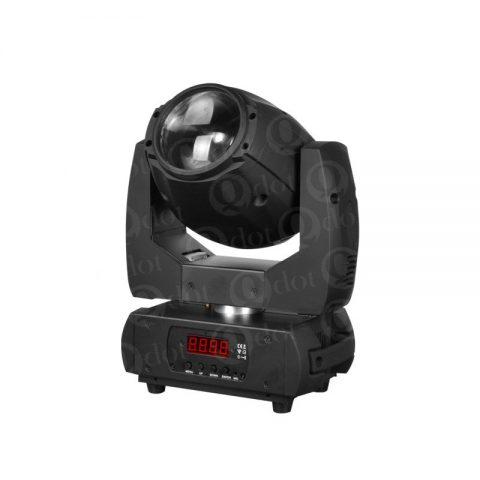 minibeam led 50w mini beam moving head light