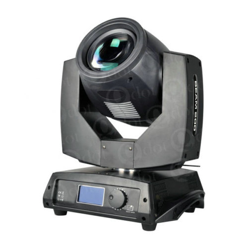 5R 7R SHARPY beam moving head light