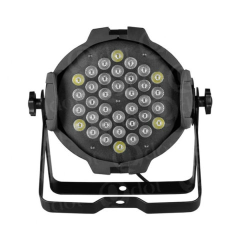 LEDPAR MULTI 36pcs 3W LED par light