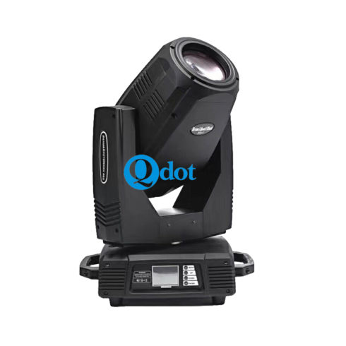QB-15RT 17RT BEAM SPOT WASH 3IN1 330W 350W moving head