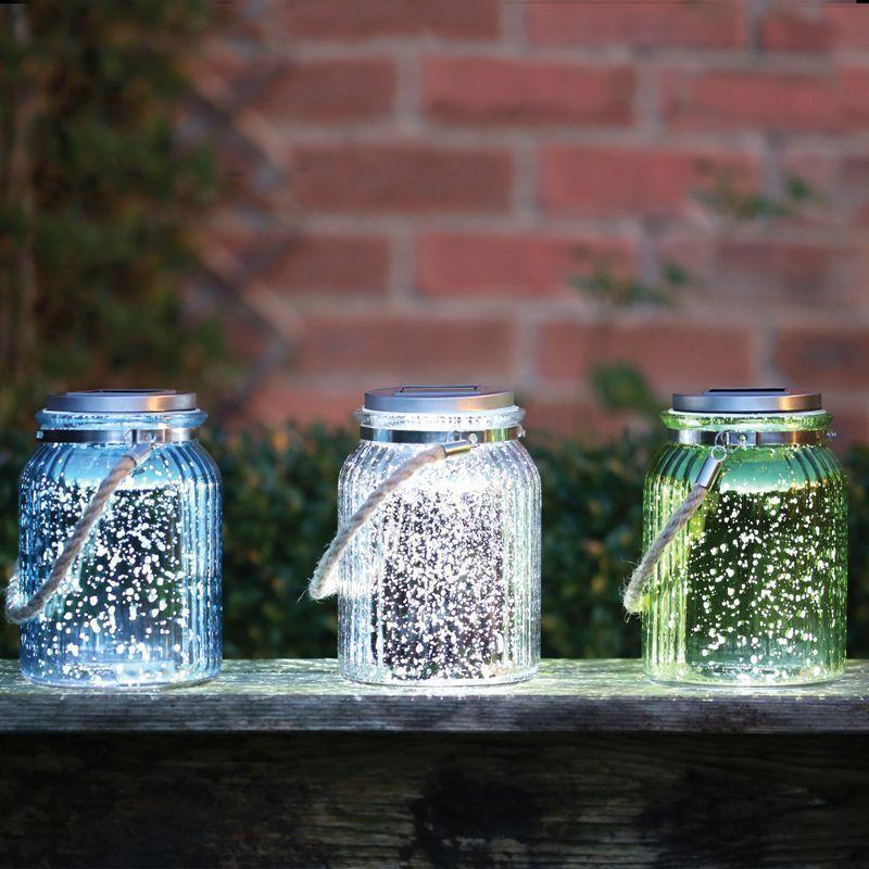Solar Garden Lights Sale