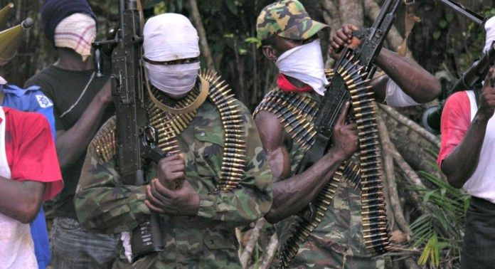 Gunmen kill two soldiers, abduct expatriate in Akwa Ibom