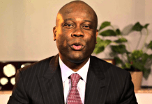 Access Bank MD Herbert Wigwe