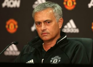 Manchester United Officially Introduce Jose-Mourinho as new manager