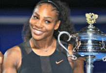 Serena Williams wins 2017 Australian Open