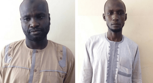 Fake EFCC whistleblowers