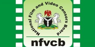 National Film and Video Censors Board NFVCB