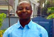 Cyriacus Onunkwo murdered Catholic priest