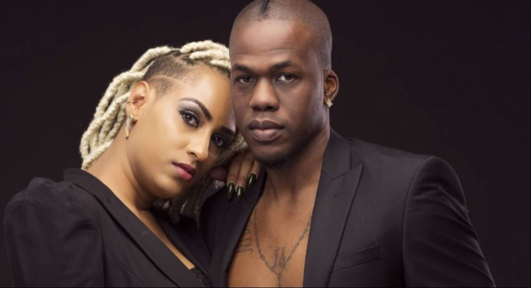 Image result for I don't care what people say about Juliet Ibrahim and me –Iceberg Slim