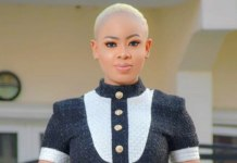 Nina Ivy Big Brother Naija