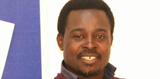 Bayelsa govt house photographer