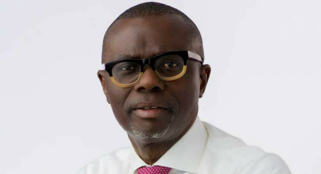 Sanwo Olu Urges Corps Members To Be Agents Of Positive Change