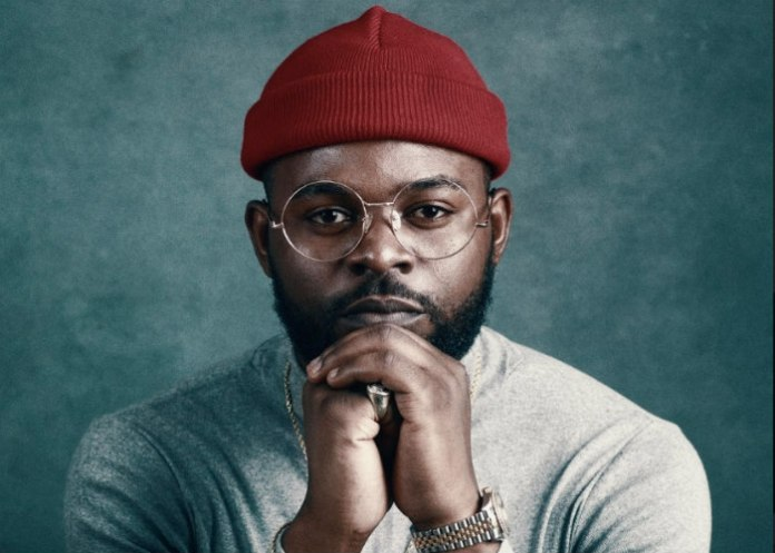 Falz is trending over #sexforgrades documentary and here is the reason