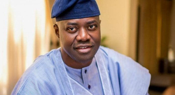 Oyo Governor Seyi Makinde