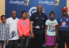 FirstBank Dr. Adeduntan at Wesley School