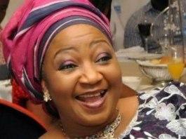 Funke Olakunrin daughter of Reuben Fasoranti killed by suspected kidnappers