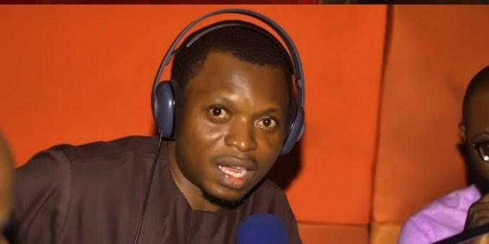 Agba Jalingo charged for criticising Ben Ayade