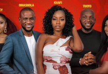 Big Brother Naija 2019 housemates