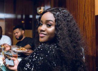Chioma Rowland, Davido's girlfriend