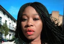 BBC Africa Eye Reporter, Kiki Mordi