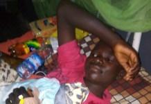 Boy Bashir Salisu loses testicles in Bauchi grinding machine accident