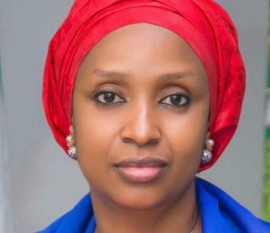 Hadiza Bala Usman NPA MD