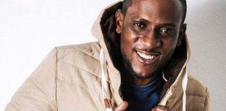Omashola Bog Brother Naija