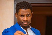 Seyi Awolowo of Big Brother Naija
