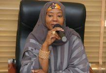 Aisha Mohammed Bauchi Governor Bala Mohammed wife