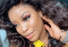 Eriata Ese of Big Brother Naija