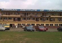 Nigerian Institute of Journalism (NIJ)