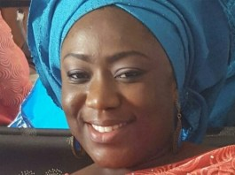Laetitia Naankang Dagan Aso Rock director killed in Abuja